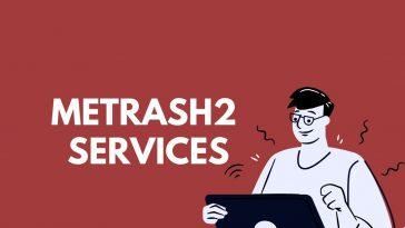 Metrash2 Services