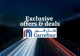 exclusive offers and deals