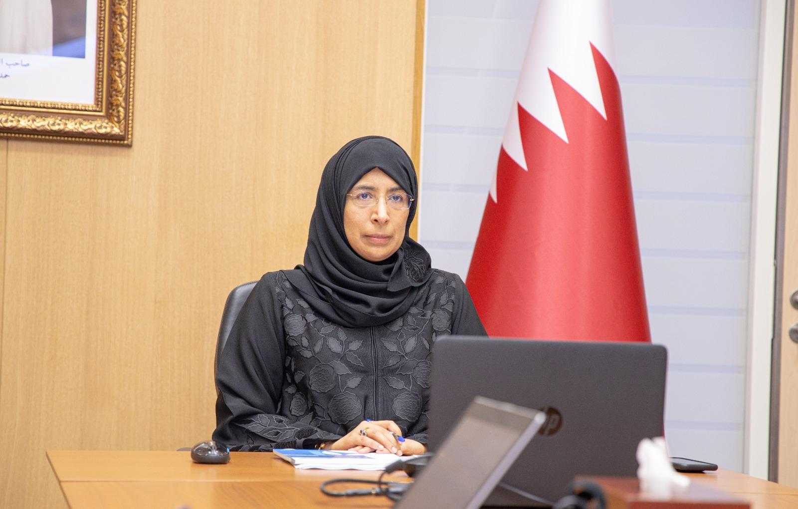 Dr. Hanan Mohamed Al Kuwari