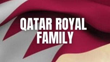 Qatar Royal Family