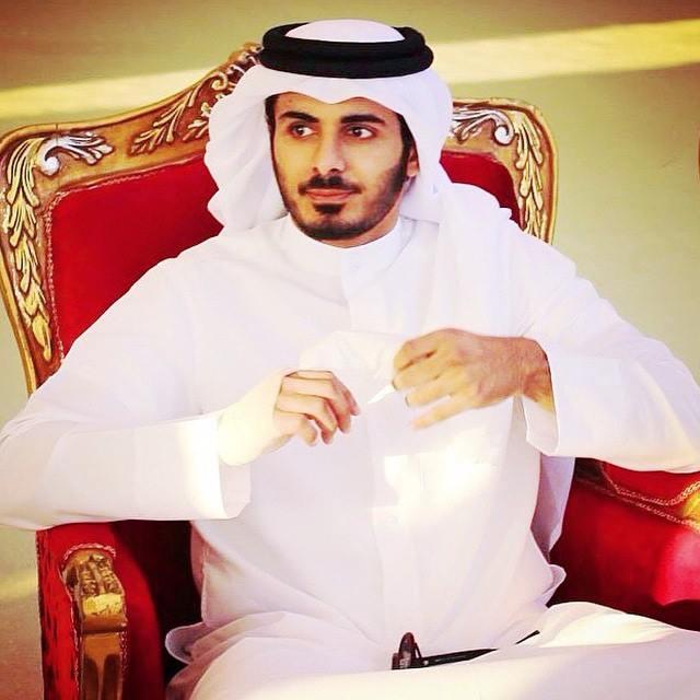 Sheikh Khalifa bin Hamad Al-Thani