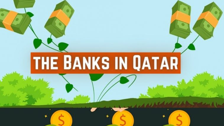 Banks in Qatar
