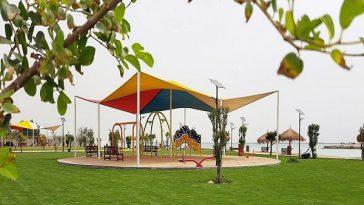 Al Qarma Beach Garden