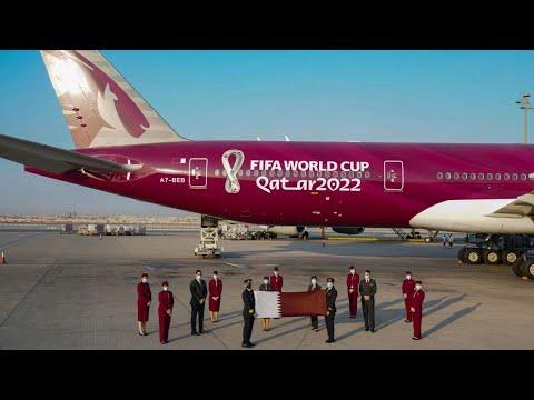 FIFA World Cup Qatar