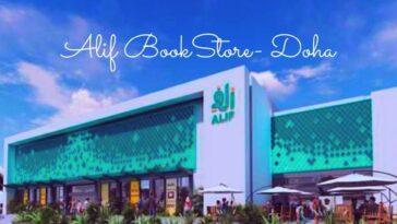 Alif Stores- Doha