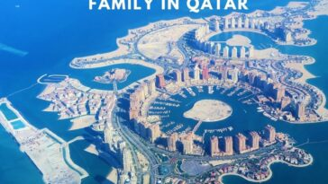 Things to do with Family in Qatar