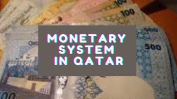 monetary system in Qatar